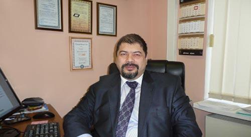 Строительный эксперт Кандидат технических наук Кадыров Ф.А.